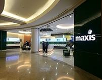 Maxis Centre at the Garden