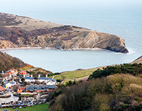 Lulworth and the Durdle Door