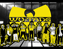 Story of the Wu-Tang Clan
