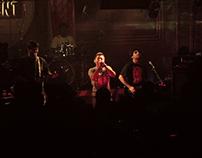 Plok Live Cover