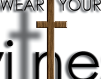 Wear Your Witness Apparel