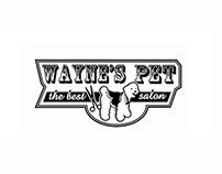 WAYNE'S PET