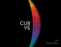Curve Music Radio - By Pandora