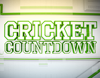 Cricket Countdown
