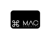 Mac Service | Branding