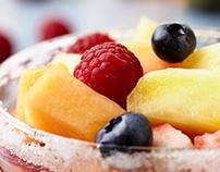 Fruit & Dessert