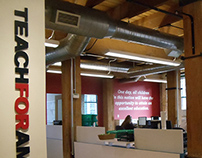 Office Graphics / Design