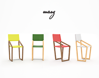 mary / cafè chair+table / infinity design contest 2014