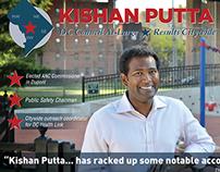 Kishan Putta DC Council 6x9 Handout