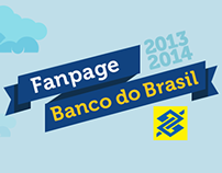 Social Media Case - Banco do Brasil's Fan Page
