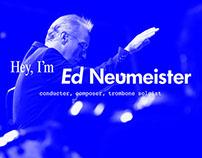 Ed Neumeister