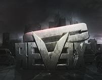 SoaR Revex Rebrand