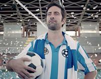 """Movistar """"Soy Futbol"""""""