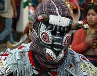 Mayan Carnival