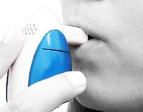 Fujin - Intelligent Metered Dose Inhaler