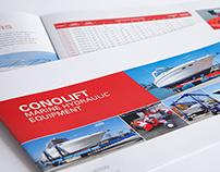 Conolift Brochure