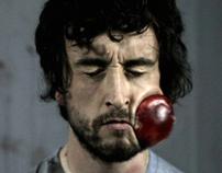 Jape, 'Floating' Video, 2007.