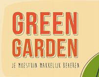 Moestuin Webapp / Garden Webapp