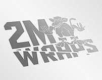 2M Wraps / Crossfit