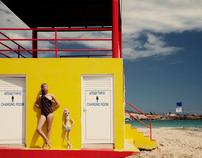 Elle Beach