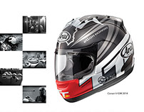 Arai North America