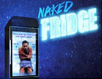 Aquarius - Naked Fridge