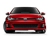 Volkswagen - GTI