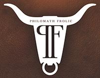 Philomath Frolic Rebranding