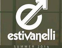 Estampas para Estivanelli Coleção 2013/14