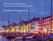 ALZHEIMER'S ASSOCIATION INTERNATIONAL CONFERENCE 2014