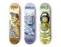 Loser Skateboards