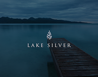 Lake Silver - Brand & Identity