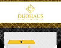 Press Kit - DUOHAUS