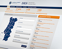 DES - Directório de Economia Social