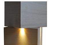 Cubelamp