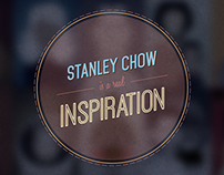 STANLEY CHOW HOMAGE