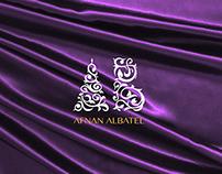 Afnan Albatel Brand Identity