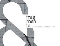 Fragmenta Fontface