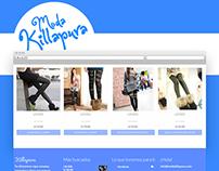 Tienda Online Killapura