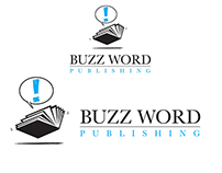 "PRINT-LOGO/BRANDING ""Buzz"" Word Publishing"