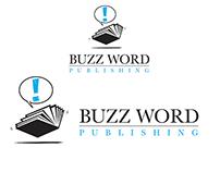 "PRINT-LOGO/BRANDING ""Buzz"" Word Publishing"