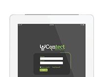 Contect App