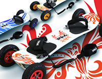 RKB Mountainboards