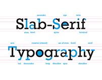 Slab Serif Book