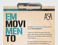 Editorial for Leya - ASA