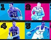 NBA Draft Preview 2014