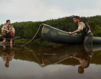 Boy Scouts of America for National Geographic Channel