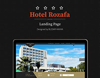 Hotel Rozafa