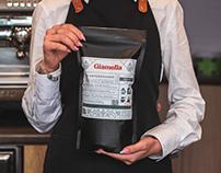 GIAMELLA — natural coffee