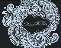 Giselle Souza Branding